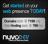 NuvoDev Technologies Pvt Ltd